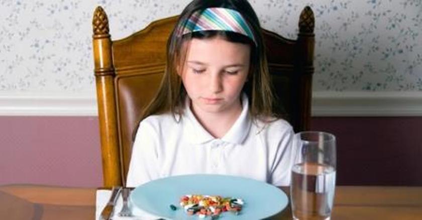 Антидепрессанты и детские самоубийства