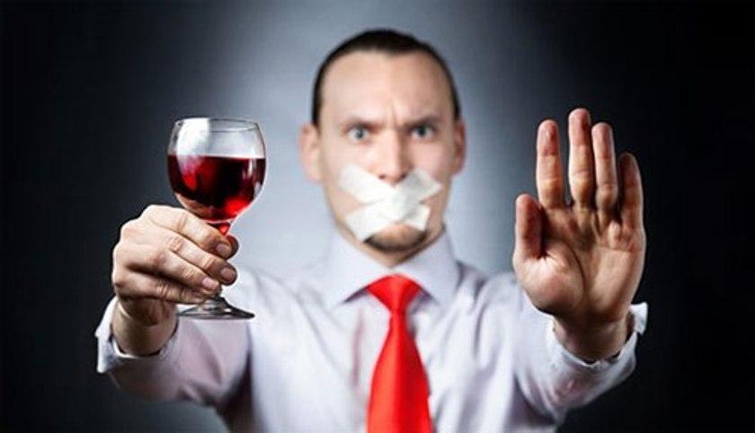 Эффективное кодирование от алкоголизма