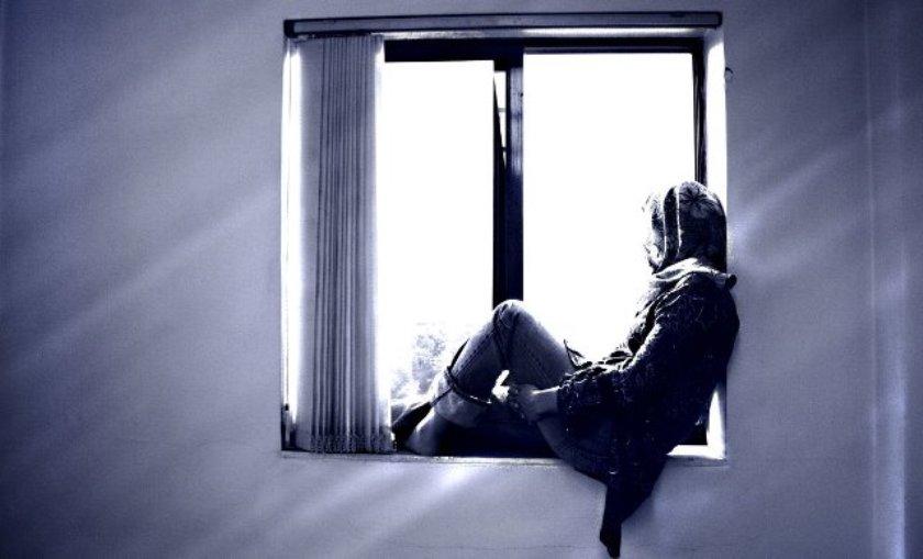 Одиночество - предвестник срыва
