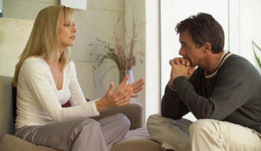 Разговор о синдроме самозванца с близким