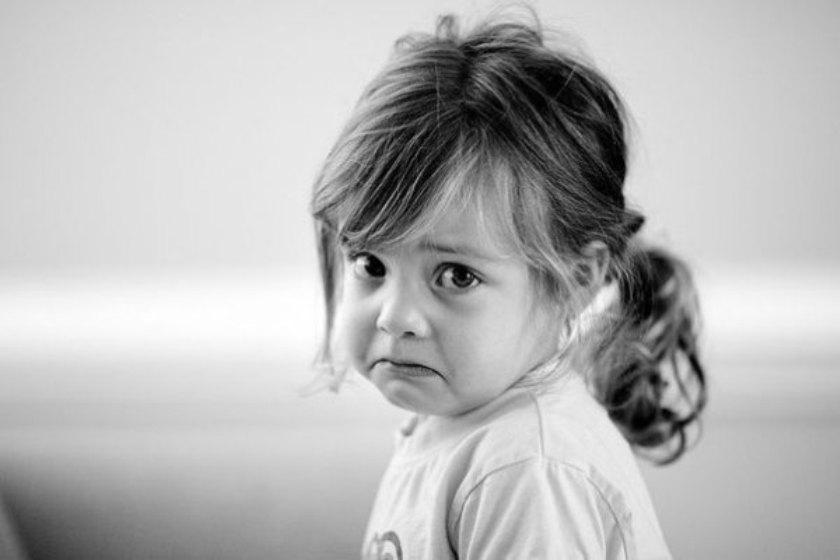 Деструктивное воспитание детей