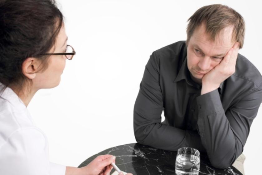 Консультирование психолога в центре