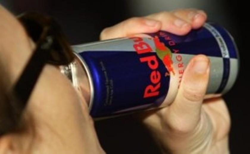 Опасность энергетических напитков