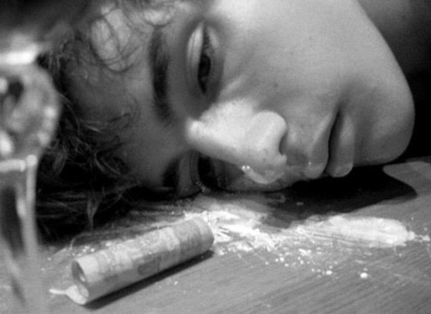 Последствия приема амфетаминов