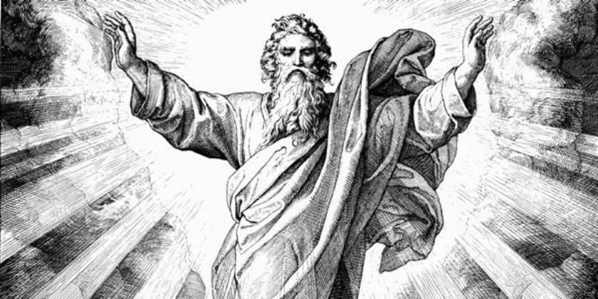 Представления о Боге, которые мешают жить