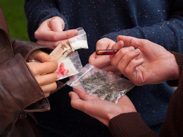Причины употребления наркотиков