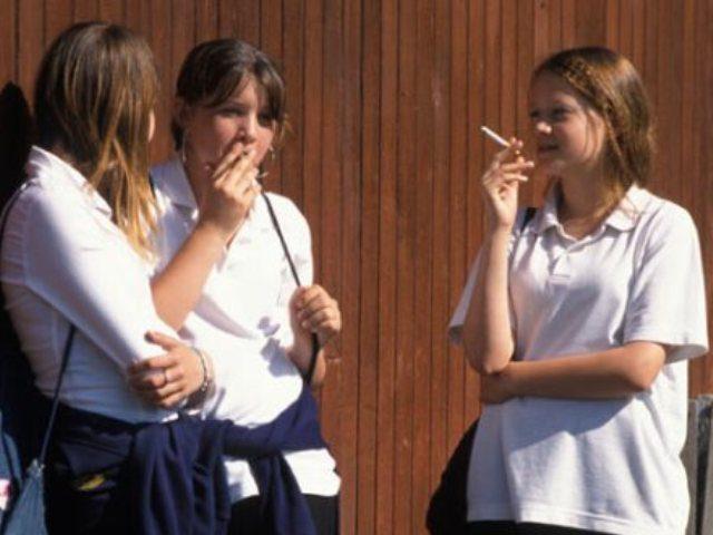 Проблема наркомании среди школьников