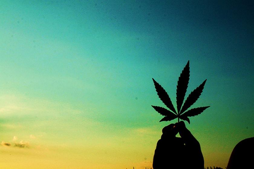 Самый легкий наркотик марихуана