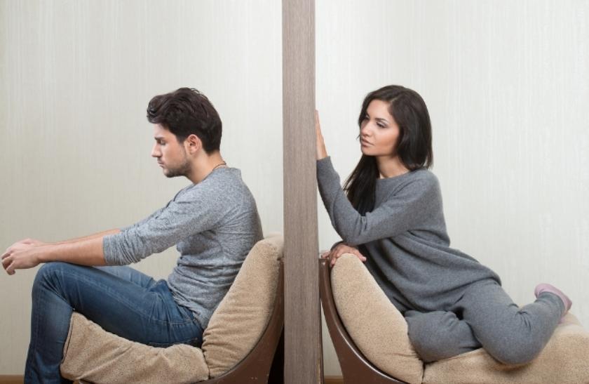 Сложности отношений в трезвости