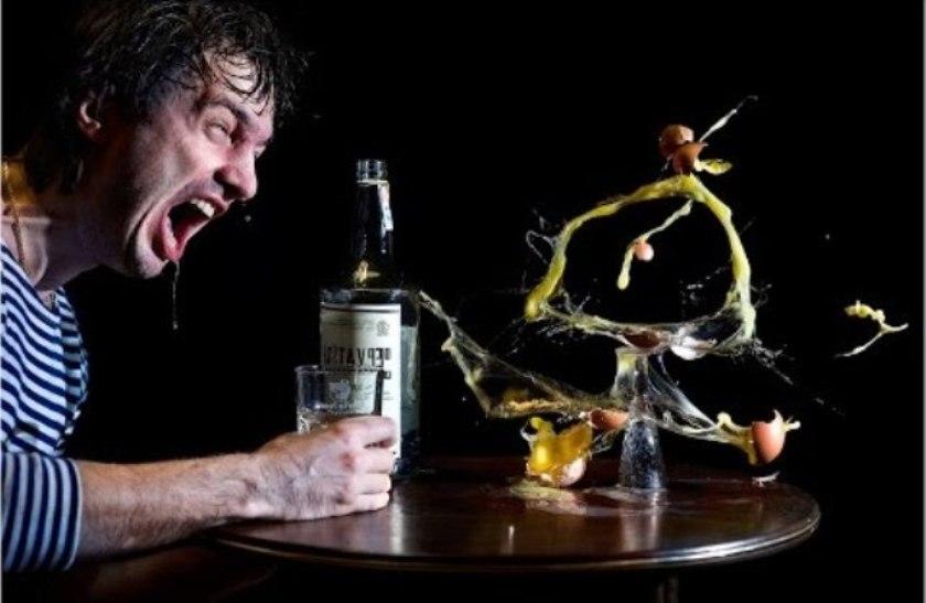 Трагедии употребления алкоголя и наркотиков
