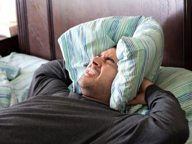 Алкоголизм и нарушение сна