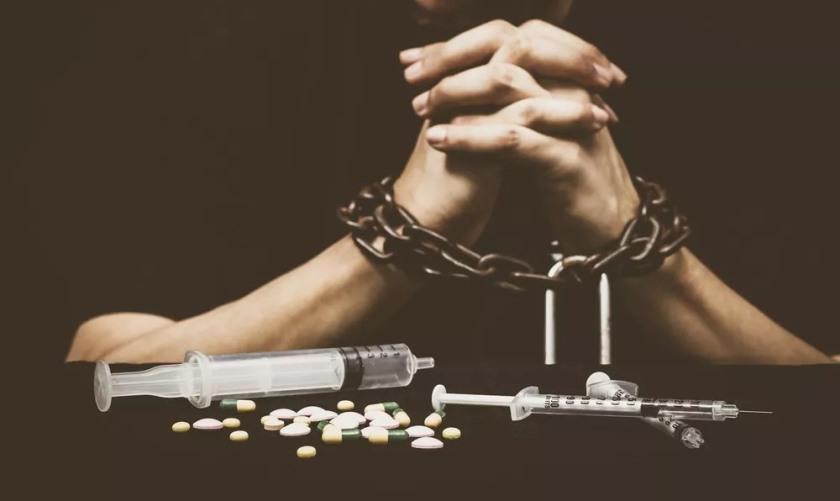 Наркотическая аддикция