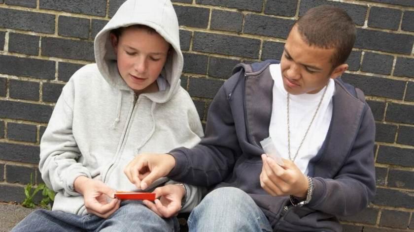 Виноваты ли родители в наркомании детей?