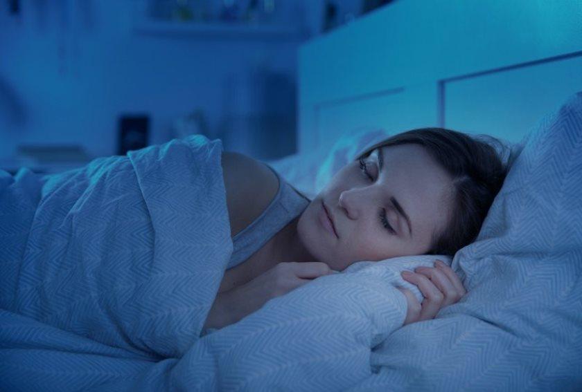 Полноценный сон против депрессии
