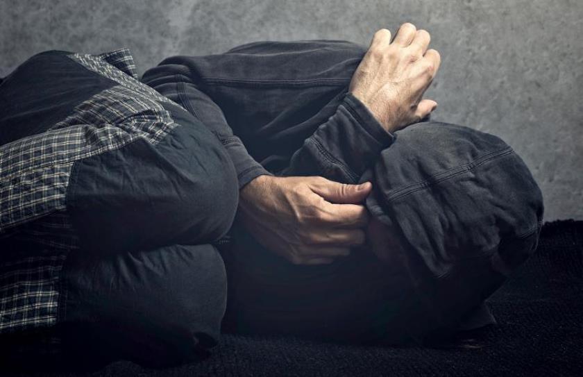 Страх алкоголика в период пандемии